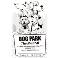 Dog Park Musical Libretti